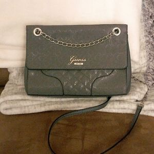 Guess Crossbody Bag with chain